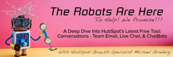 HUG_Robots